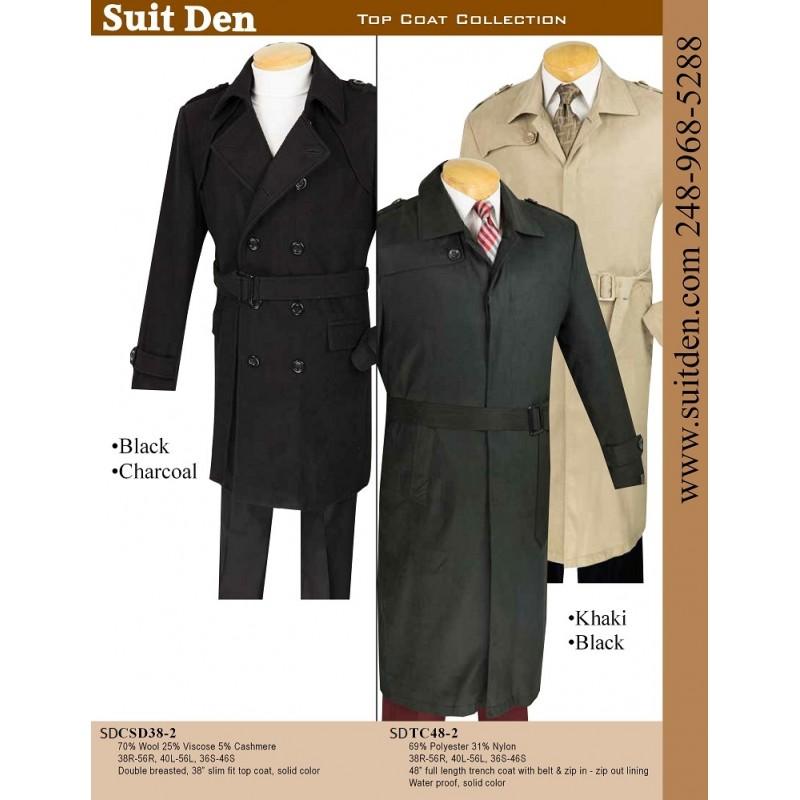 64c739d52 Men's Coats